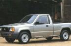 1995 Mitsubishi Mighty Max