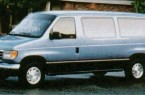 1996 Ford Club Wagon
