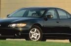 1998 Pontiac Grand Prix