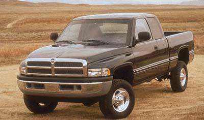 1998 Dodge Ram