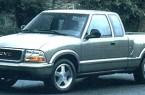 1998 GMC Sonoma
