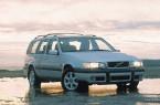 1998 Volvo XC