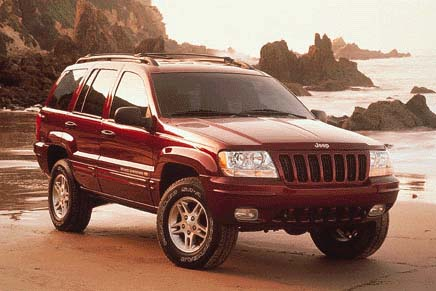 1999 jeep grand cherokee review. Black Bedroom Furniture Sets. Home Design Ideas