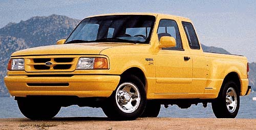 1997 ford ranger review. Black Bedroom Furniture Sets. Home Design Ideas