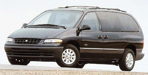 1997 plymouth grand voyager review. Black Bedroom Furniture Sets. Home Design Ideas