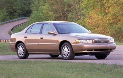 Buickcentury on 2000 Buick Lesabre Custom