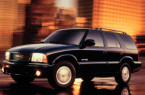 2000 GMC Envoy / Jimmy
