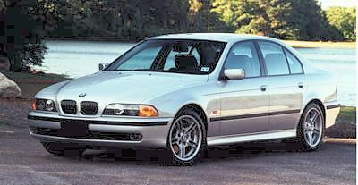 2000 Bmw 5 Series Review