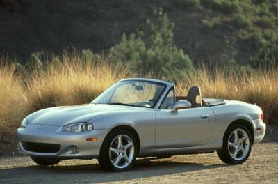 Custom Rolls Royce >> 2001 Mazda Miata Review