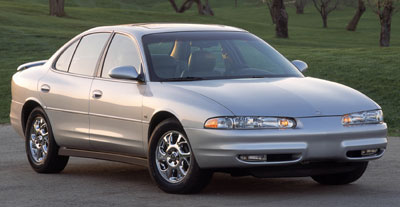 2002 oldsmobile intrigue review