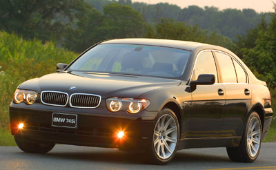 2002 bmw 745i review. Black Bedroom Furniture Sets. Home Design Ideas