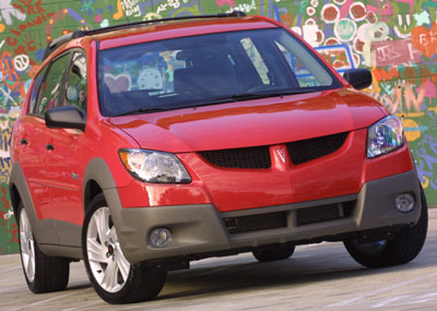 2003 pontiac vibe review. Black Bedroom Furniture Sets. Home Design Ideas