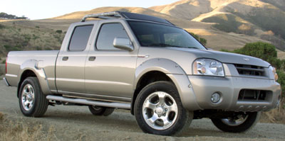 2002 nissan frontier review. Black Bedroom Furniture Sets. Home Design Ideas