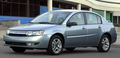 Toyota Station Wagon >> 2003 Saturn Ion Review