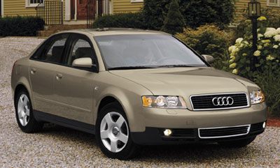 2003 audi a4 review. Black Bedroom Furniture Sets. Home Design Ideas