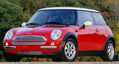 Mini Cooper Stance >> 2003 Mini Cooper Review