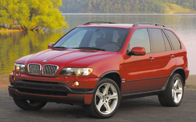 2003 bmw x5 review. Black Bedroom Furniture Sets. Home Design Ideas