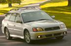 2003 Subaru Legacy & Outback