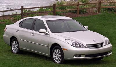 Acura Of Dayton >> 2004 Lexus ES 330 Review