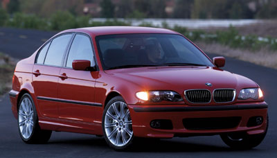 2004 Bmw 3 Series Review