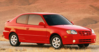 2004 hyundai accent review. Black Bedroom Furniture Sets. Home Design Ideas