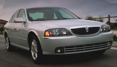 Ls Hero on Lincoln Ls Reviews