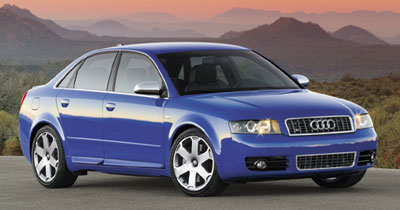 2004 audi a4 review. Black Bedroom Furniture Sets. Home Design Ideas