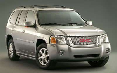 2005 gmc envoy review. Black Bedroom Furniture Sets. Home Design Ideas