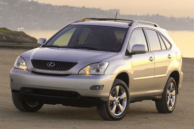 2005 lexus rx 330 review. Black Bedroom Furniture Sets. Home Design Ideas