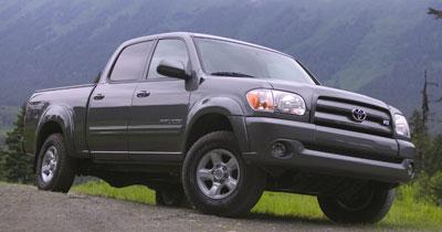 Tundra Double Cab >> 2005 Toyota Tundra Review