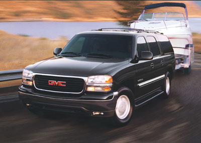 2005 gmc yukon xl review. Black Bedroom Furniture Sets. Home Design Ideas