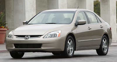 2005 honda accord review. Black Bedroom Furniture Sets. Home Design Ideas