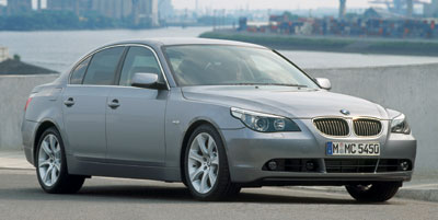 2005 bmw 5 series review. Black Bedroom Furniture Sets. Home Design Ideas