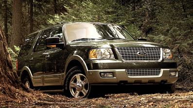2005 ford expedition review. Black Bedroom Furniture Sets. Home Design Ideas