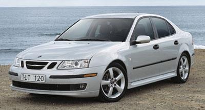 2005 Saab 9 3 Review
