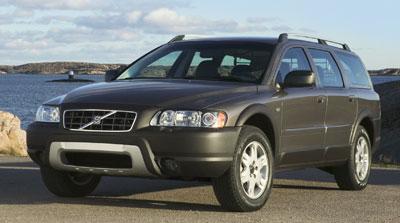 2005 volvo v70 xc70 cross country review. Black Bedroom Furniture Sets. Home Design Ideas