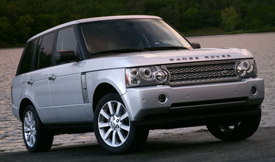 2006 land rover range rover review. Black Bedroom Furniture Sets. Home Design Ideas