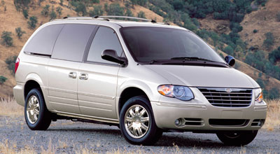 2006 chrysler town country review. Black Bedroom Furniture Sets. Home Design Ideas