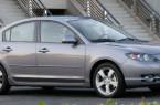 2006 Mazda 3