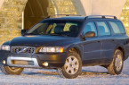 2006 Volvo V70 / Cross Country
