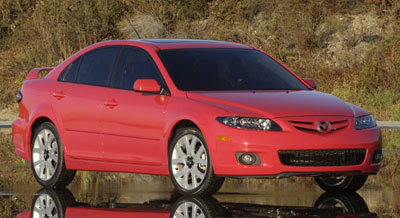 2006 Mazda 6 Review
