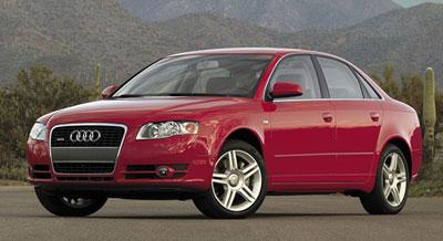 2006 Audi A4 Review