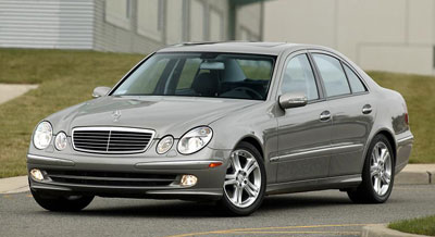 2006 mercedes benz e class review