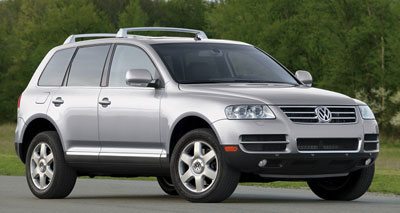 2006 volkswagen touareg review. Black Bedroom Furniture Sets. Home Design Ideas