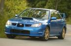 2006 Subaru Impreza / WRX