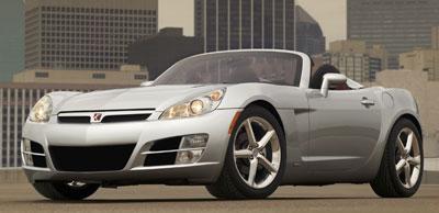 Sun Buick Gmc >> 2007 Saturn Sky Review