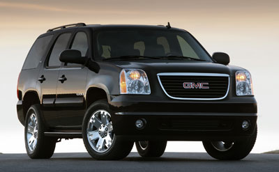 Land Rover Sport >> 2007 GMC Yukon Review