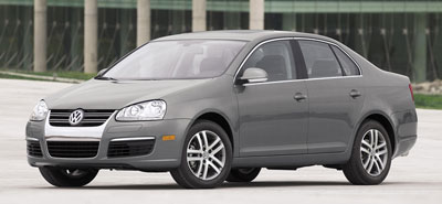2006 Volkswagen Jetta Review