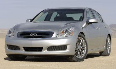 2007 infiniti g35 review. Black Bedroom Furniture Sets. Home Design Ideas