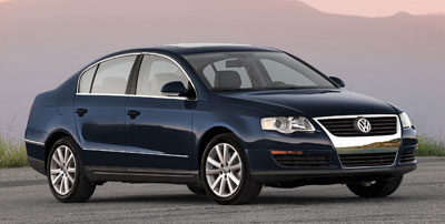 2007 volkswagen passat review. Black Bedroom Furniture Sets. Home Design Ideas
